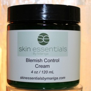 Blemish control updated pic