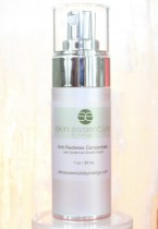 30ml airless pump bottle pic of Skin Essentials by Mariga, Wexford, rosacea serum