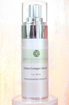 Hydra Collagen Serum airless pump 30ml size Skin Essentials by Mariga shop online wexford