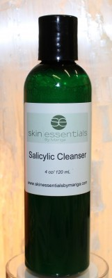 Salisylic cleanser new pic