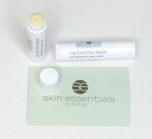 Skin Essentials by Mariga Lip Comfort Balm