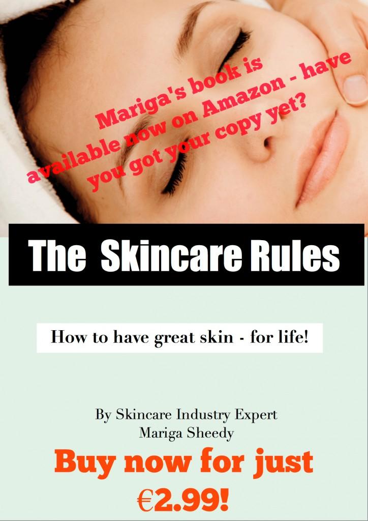 Book cover promo