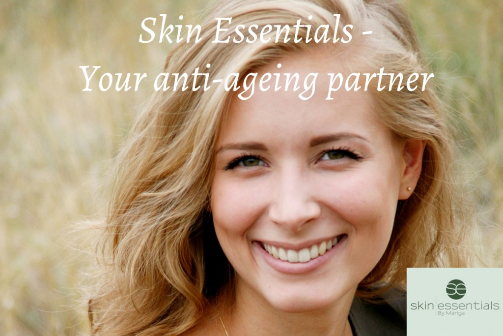 anti-ageing partner