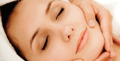 Relaxing Facial image from Skin Essentials by Mariga, Wexford