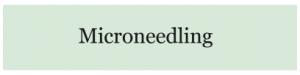Microneedling, skin treatments at skin essentials wexford