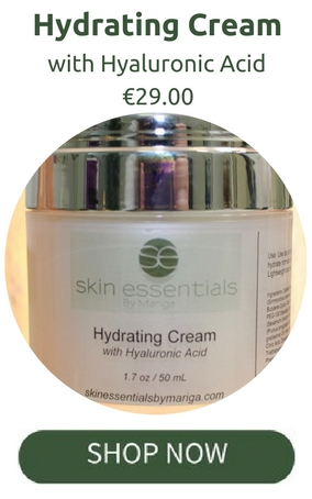 hydrating cream as seen on xpose