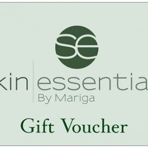 pic of Skin Essentials by Mariga Gift Voucher available over the phone, online or from our Wexford Skin Clinic