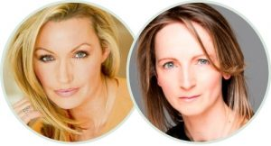 Vivienne Connolly, Norma Sheahan skincare, Skin Essentials by Mariga