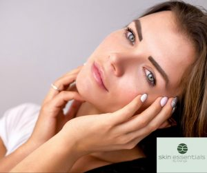 Vitamins in skincare, skin experts at skin essentials by mariga, wexford
