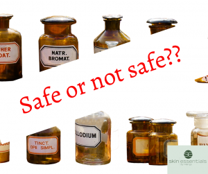 safe or not safe? Skin Essentials by Mariga explores controversial skincare ingredients, wexford