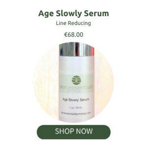 anti-ageing, skincare, skin advice, skin essentials by mariga, wexford