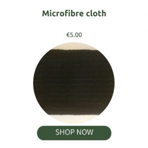 microfibre cloths skin essentials by mariga, wexford, skincare