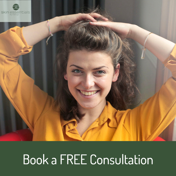 Book divine pro consultation, anti-ageing, skincare, skinexperts, wexford, skin essentials by mariga