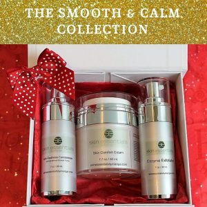 skincare, christmas gift set, skin essentials by mariga, wexford