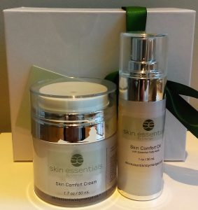 Oncology friendly skincare kit at skin essentials by mariga.