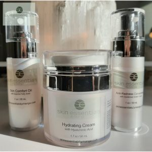 face mask, home skincare, skin essentials by mariga, wexford, hydrating skincare, dry skin