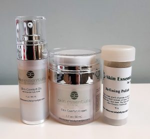 skin refining, pore refining, covid 19, skincare, skin essentials, wexford, compromised skin,